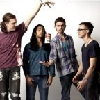 "Yeasayer experimentieren mit Depeche-Mode-Track: ""Just Can't Say Enough"" kostenlos"