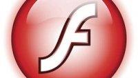 Flash/Frash auf dem iPhone 4