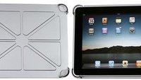 Pic of the Day: FridgePad - Kühlschrank-Magnet-Halterung für das iPad