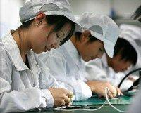 Foxconn will 400.000 neue Mitarbeiter einstellen