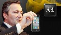Diese Woche: iPhone 4 bei A1 & Drei, iOS 4.2?