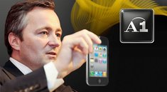 Auslaufende Exklusivverträge: iPhone 4 zu Weihnachten bei A1?