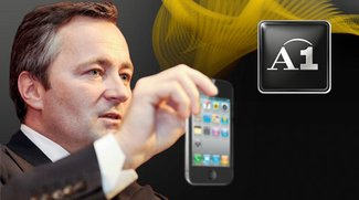 Diese Woche: iPhone 4 bei A1 &amp&#x3B; Drei, iOS 4.2?