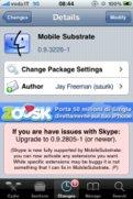 Saurik aktualisiert MobileSubstrate - Alle Skype-Multitasking Probleme gelöst