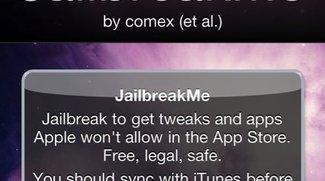 Jailbreak für iPhone 4 und Vorgänger über iOS-Safari