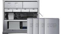 Empfehlung: SSD-Upgrade für den Mac Pro
