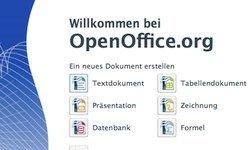 OpenOffice.org – Download, Hilfe, Alternativen
