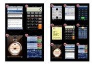 Bequemes Multitasking für iOS 4 und iPad