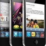 iPhone 4 in Apple Stores vorrätig