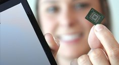Briefmarkengröße: SanDisk präsentiert kleinste 64GB iSSD