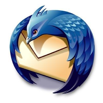 Wartungsupdate für Mozilla Thunderbird