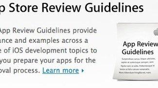 """Apples App-Store-Richtlinien: """"Wir brauchen keine weiteren Furz-Apps"""""""