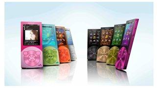 Japan hat gewählt: Sonys Walkman überholt Apples iPod