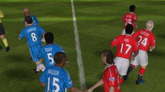 Fifa 2011: Bald im AppStore - Trailer und Screenshots bereits verfügbar