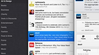 Update: Twitter-App jetzt nativ auf dem iPad