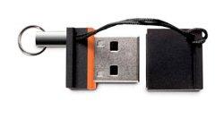 MosKeyto: Neuer Mini-USB-Stick von LaCie