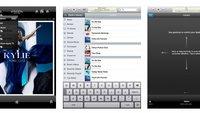 Apple Remote App: Update auf Version 2.0