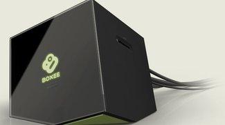 Boxee Box-Verkaufsstart: Konkurrenz für AppleTV?