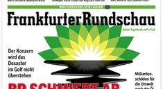 Zukunft eines Verlags: Die Frankfurter Rundschau auf dem iPad