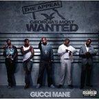 "Gucci Mane: Free-MP3 ""Haterade"" feat. Nicki Minaj &amp&#x3B; Pharrell aus dem kommenden Album ""The Appeal"""