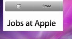 Apple sucht Spezialisten für amorphe Metalle