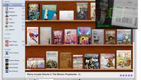 Delicious Library 2.5: Weniger ist mehr