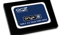 OCZs neue günstige Onyx-2-SSD: Noch ist Luft nach unten (Update: Hardware.fr testet SSDs)