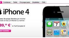 iPhone-Exklusivität endet angeblich im November