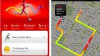 Nike+ GPS: Lauferfassung auch ohne Schuh-Sensor