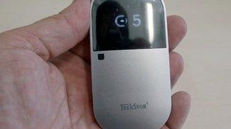 Marktübersicht: UMTS-WLAN-Router für iPod touch und Co.