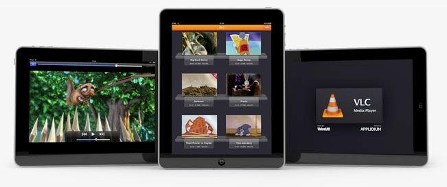 VLC-Player kommt aufs iPad
