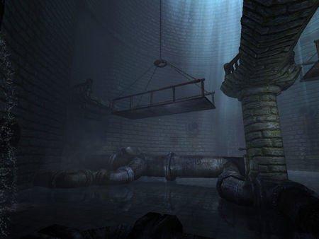 amnesia screenshot