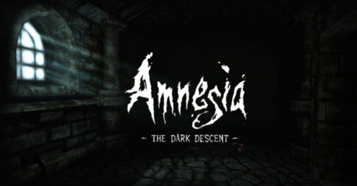 Amnesia The Dark Descent Kostenlos Spielen