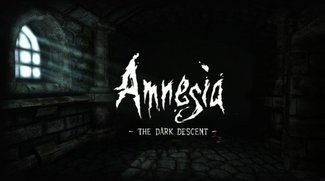 Frictional Games - Amnesia: The Dark Descent - PreOrder und Scary Gameplay!
