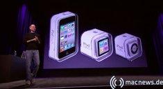 Apple-Keynote: alle neuen Produkte, Preise und Infos - 1.9.2010