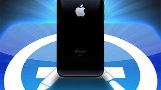 Die Top 25 App Store Spiele - September 2010