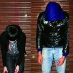 "Noise Pop trifft Electro: No Age remixen ""Baptism"" von Crystal Castles - kostenloser Download"