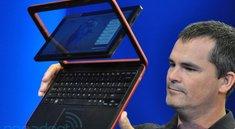 Dell präsentiert Tablet-/Netbook-Hybrid Inspiron Duo