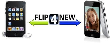 Flip4New: Gebrauchte Apple-Geräte gegen Neue oder Bares eintauschen