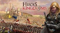 Heroes Kingdoms: Das erste Might & Magic-MMO