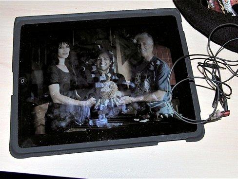 iPad und Apps in der Praxis: Telefonieren über das Internet