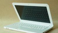 Zum Verwechseln ähnlich: MacBook-Clone Lebook