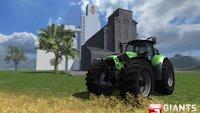 Landwirtschafts-Simulator 2011 kommt auch für den Mac