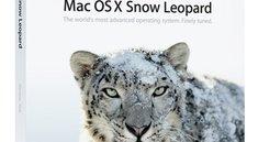 Neuer Beta-Build von Mac OS X 10.6.5