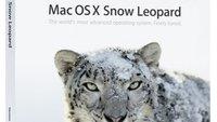 Weitere Beta von Mac OS X 10.6.5 10H568