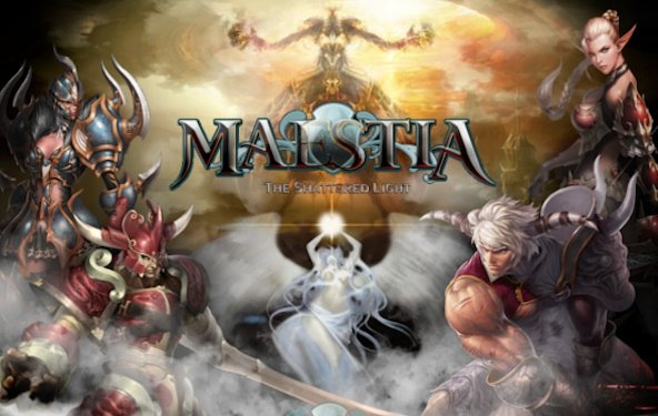 Maestia Komplettlösung, Spieletipps, Walkthrough
