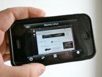 Test: Parallels Mobile auf dem iPhone