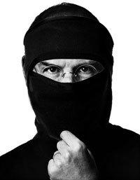 Ninjas tragen Rollkragen [Update]