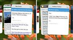 Angriff auf iOS 4 und Android 2.2: Palm stellt webOS 2.0 vor