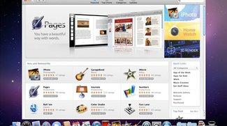 Apples Regelwerk für den Mac App Store